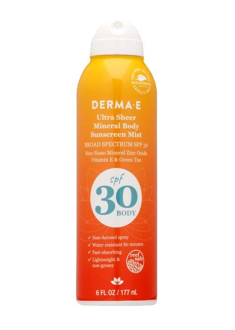 crema solare minerale derma e Le creme solari minerali sottovalutate che probabilmente non sapevi esistessero