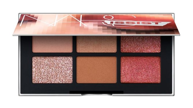 nars mini palette These Sephora Exclusive Nars Launches Are Just Too Good