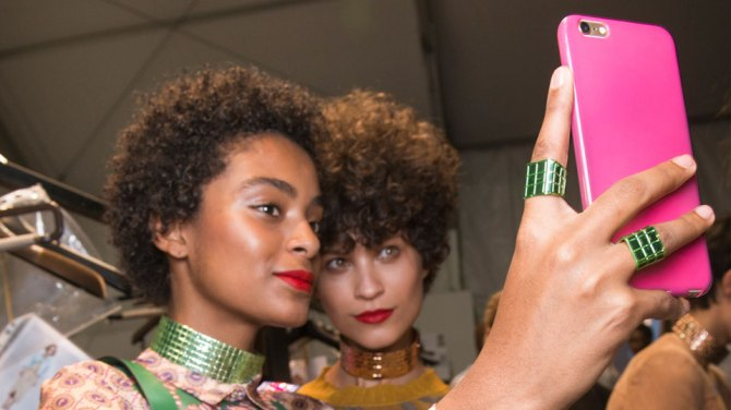 In Honor of National Selfie Day, Here Are 9 Filter-Like Beauty Products to Elevate Your Next IG Post