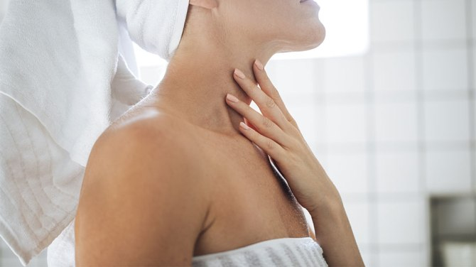 neck cream 1 I Think Neck Cream is a Scam—Heres What the Experts Think