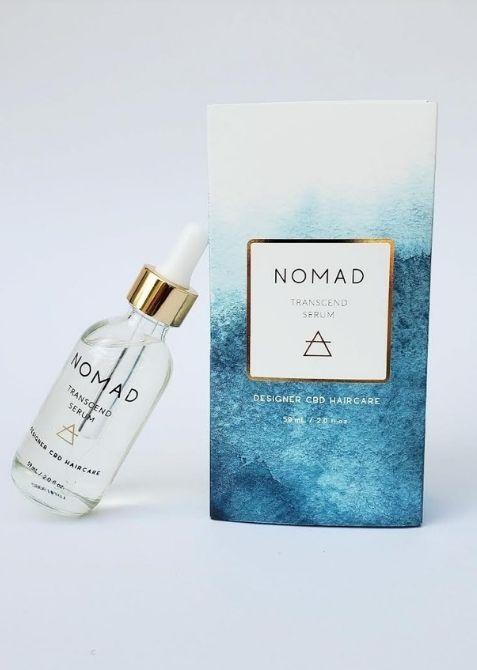 nomad haircare