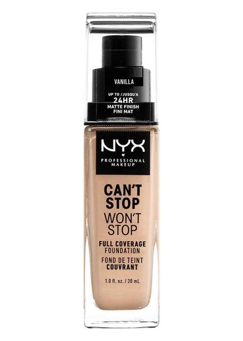 NYX ne može zaustaviti, neće zaustaviti zakladu
