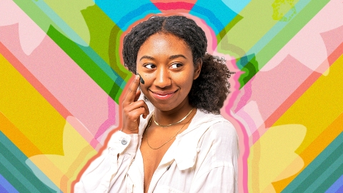 Golde Founder Trinity Mouzon Wofford Has Mastered the Art of Chill | StyleCaster
