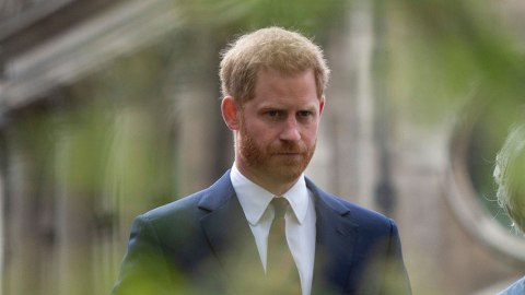 Prince Harry Spilled His Guts to Prank Callers Posing as Greta Thunberg & We're Concerned   StyleCaster