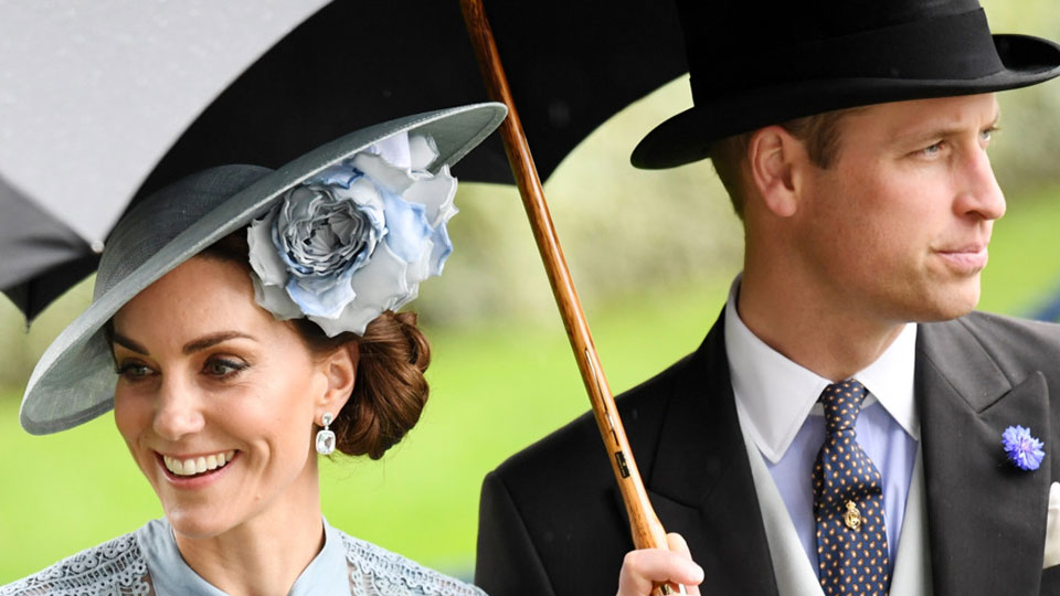 """Prince William Told Queen Elizabeth He """"Wasn't Sure"""" If He Loved Kate Middleton—During A Breakup"""