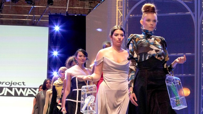 The Revitalized Project Runway Has Finally Taken a Stand For Body Inclusivity & Diversity