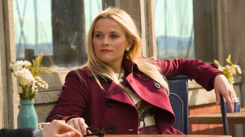 Reese Witherspoon's Latest Instagram Post Has Fans Seeing 'Big Little' Things | StyleCaster