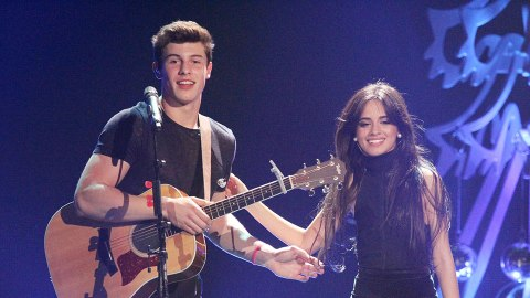 Shawn Mendes & Camila Caballo Spent July 4th Together—We're Obviously In Our Feelings | StyleCaster