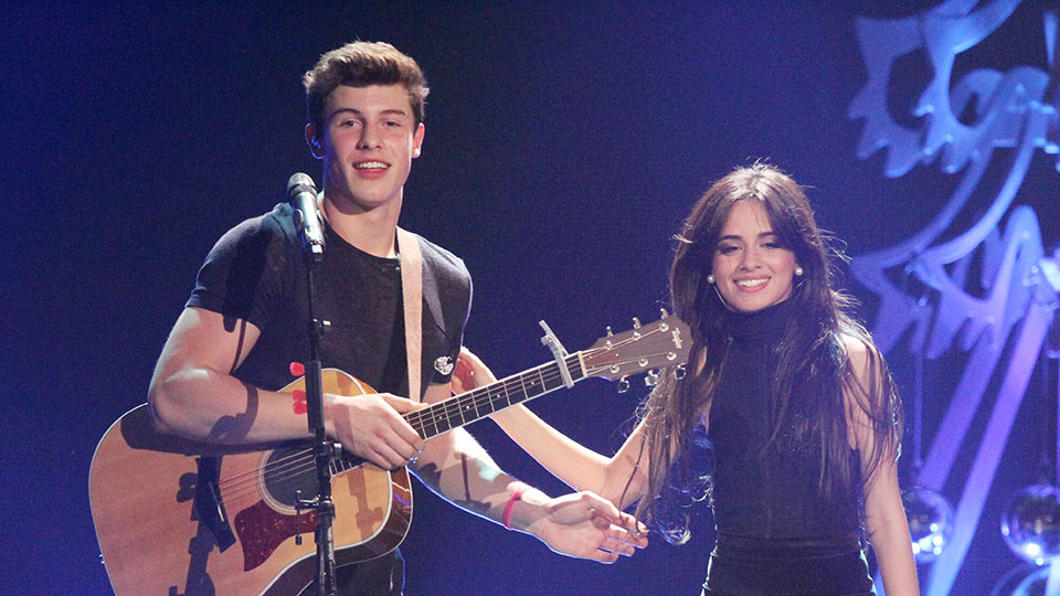 Shawn Mendes & Camila Cabello Addressed Those Breakup Rumors—Whew   StyleCaster