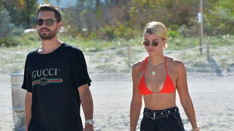 Scott Disick & Sofia Richie Are Talking About Getting Married So Try Not To Freak Out | StyleCaster