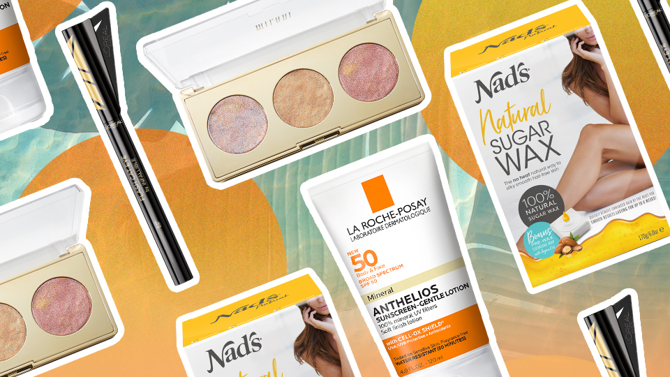 Save Face (and Bank) With This Summer's Biggest and Best Drugstore Drops