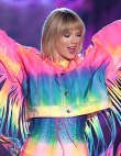 Taylor Swift Leaked Material From Her Upcoming Album, 'Lover' & Swifties Are...