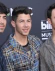 Here's What The Jonas Brothers Will Look Like As Old Men—Thank You Face App