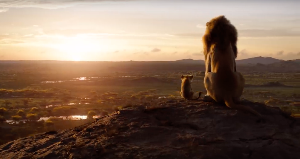 the lion king mufasa remake Listen To Beyoncé As Nala In The New Trailer of The Lion King—Were Not Worthy