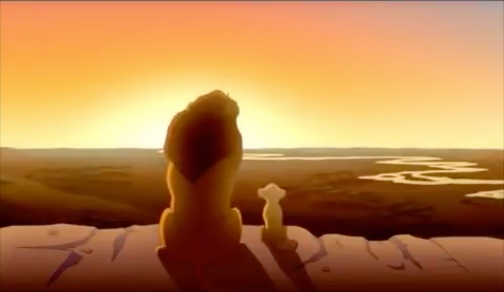 the lion king original mufasa Listen To Beyoncé As Nala In The New Trailer of The Lion King—Were Not Worthy