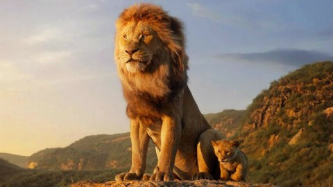 'The Lion King' Soundtrack May Have Revealed A Spoiler About Disney's Live-Action Remake | StyleCaster