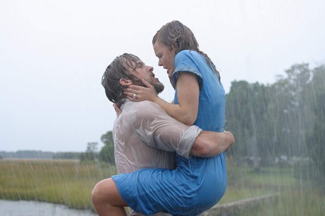 the notebook 1 You Can Totally Recreate Scenes From The Notebook With This Romantic Getaway