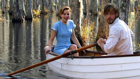 You Can Totally Recreate Scenes From 'The Notebook' With This Romantic Getaway | StyleCaster
