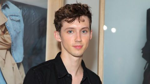 Troye Sivan is Doing Something In Beauty and We're Excited   StyleCaster