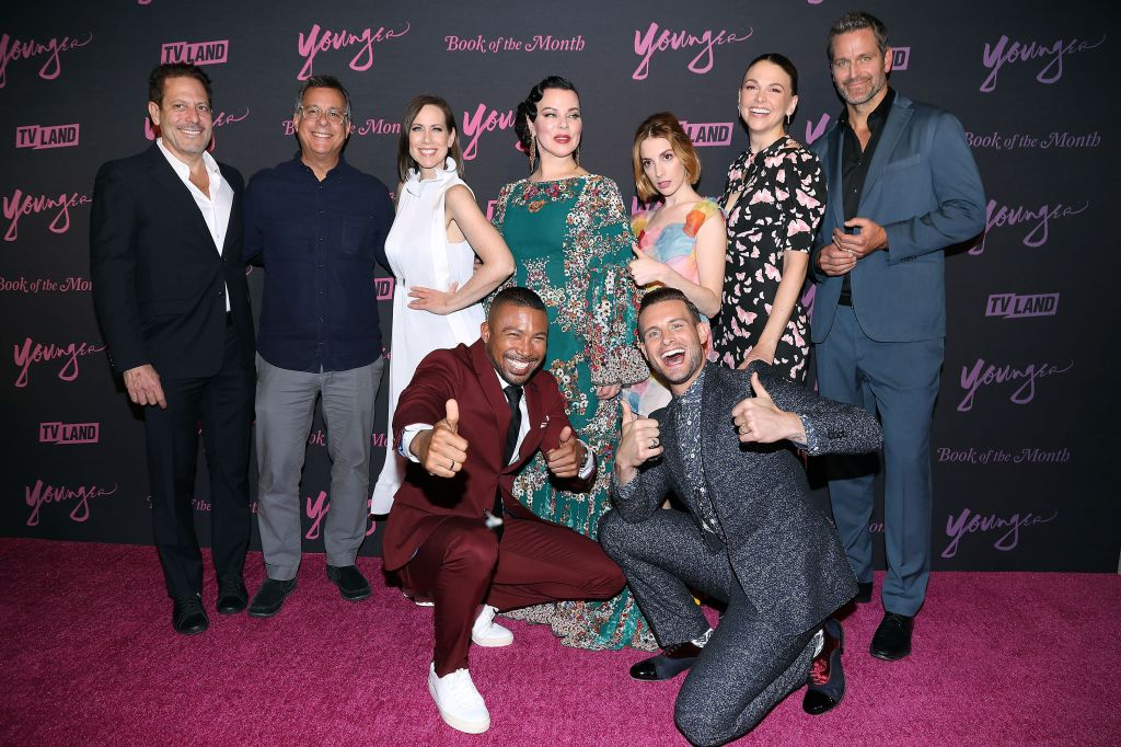 younger prremiere season 6 Youngers Molly Bernard Says Fans Will Go Wild For Season 6—EXCLUSIVE