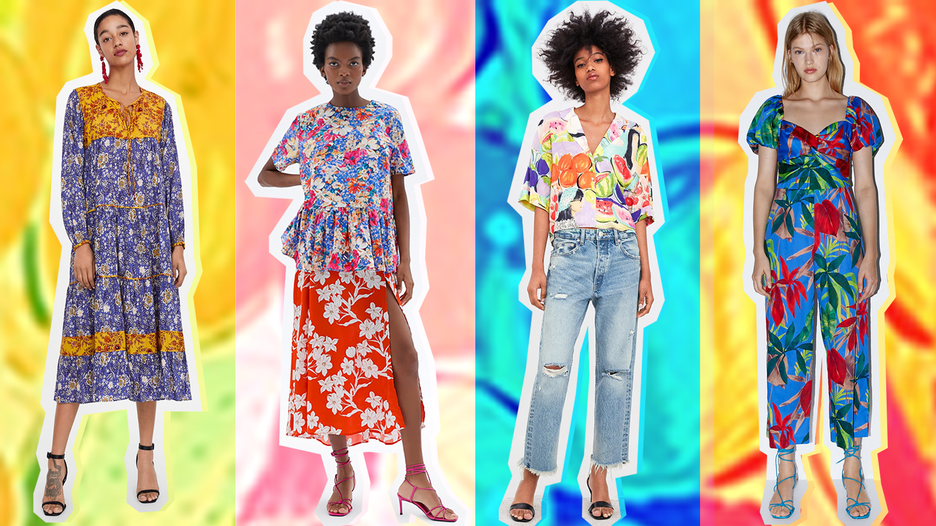 The 11 Must-Haves Our Fashion Editor Is Shopping at Zara's Summer Sale