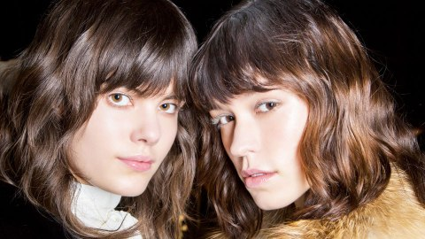 The Best Hair Tools For Styling Bangs Fast | StyleCaster