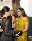 Meghan Markle & Beyoncé Just Met At 'The Lion King' & We Have An Iconic Video...