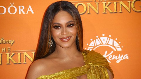 Beyoncé' Gave The Most Revealing Answers In A Rare Interview For 'The Lion King' | StyleCaster