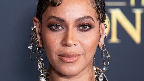 Just 10 Beyoncé Makeup Moments I Think About More Than I Should   StyleCaster