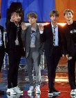 BTS Totally Skipped The M2 x Genie Awards & We Know Why