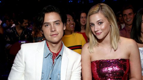 Cole Sprouse Is The One Who Ended Things With Lili Reinhart—Ouch | StyleCaster