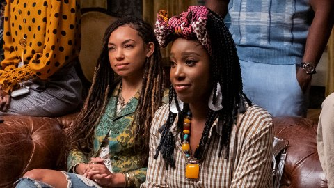 'Dear White People' Jokingly Dragged Netflix In The Season 3 Trailer & We Live | StyleCaster