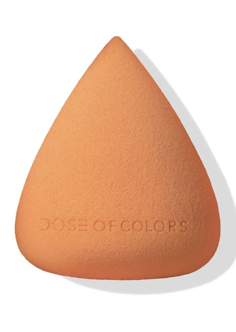 dose of colors sponge Dose of Colors Is Finally Launching Foundation and We Have All the Details