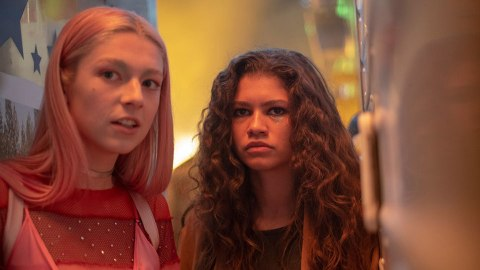 This 'Euphoria' Fan Theory Explains WTF Actually Just Happened With Rue   StyleCaster