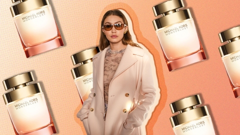 Gigi Hadid On Her Summer Perfume & What TSA Confiscated From Her Bag: EXCLUSIVE | StyleCaster