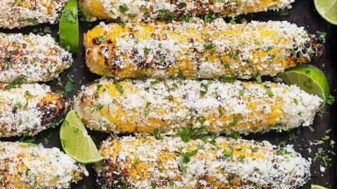 Summer BBQ Sides That Go Way Beyond Pasta Salad | StyleCaster