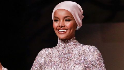 Halima Aden and More Star in M.A.C.'s Love Me Lipstick Collection   StyleCaster