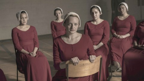 You're Not Ready For 'The Handmaid's Tale' Season 3 Cliffhanger | StyleCaster