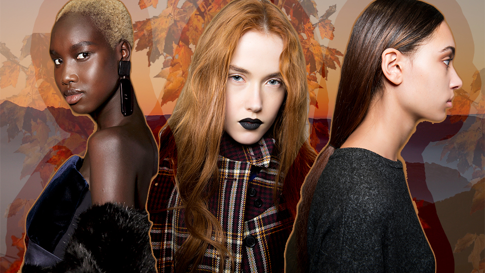 It's Time to Start Plotting Which Fall Hair Color Trend You'll Be Trying