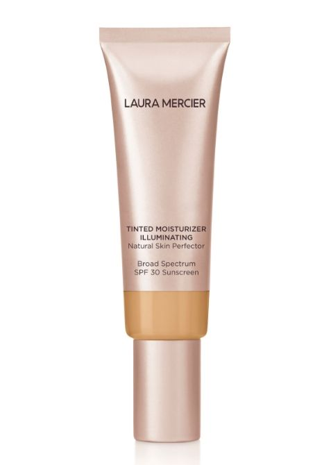 illuminating moisturizer