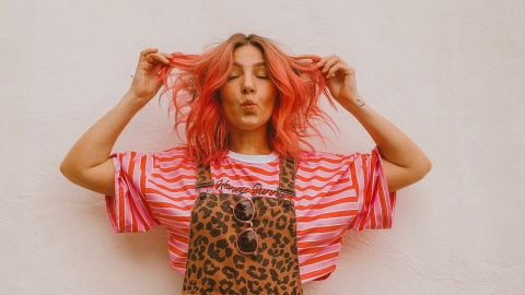 Wait a Second, Can You Make Animal Prints Work During the Summer? | StyleCaster