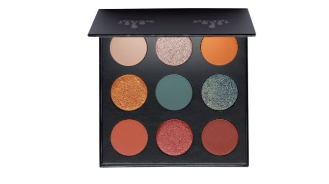 kylie cosmetics shadow Whoa—These Kylie Cosmetics Palettes are Half Off at Ulta