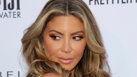 Larsa Pippen Is Still Talking About The Jordyn Woods & Tristan Thompson 'Situation' | StyleCaster
