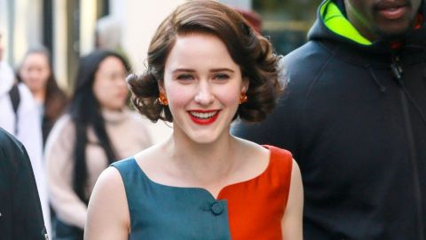 """Revlon Is Launching a """"Marvelous Mrs. Maisel"""" Collection and I Can't Wait 