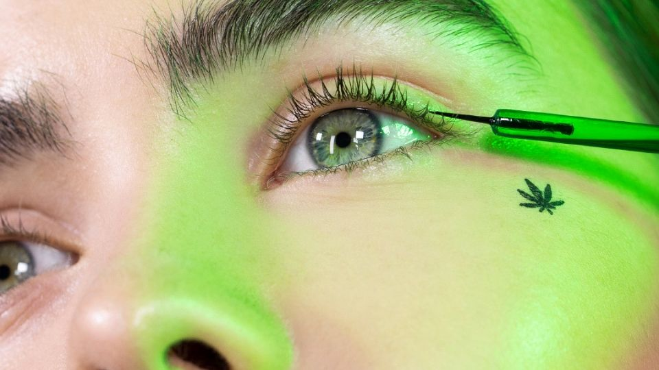 Milk Makeup Just Launched a 'Growhouse' For Lashes and Brows