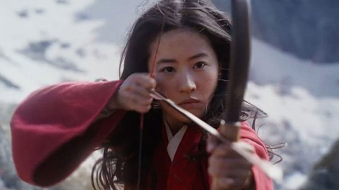 Mushu Is Nowhere To Be Found In The Live-Action 'Mulan' Trailer & We're Not OK | StyleCaster