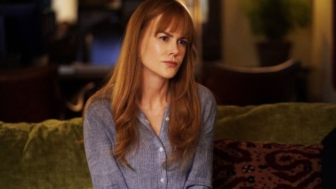 This Is What Nicole Kidman Said About 'Big Little Lies' Season 3—We Can't Deal   StyleCaster