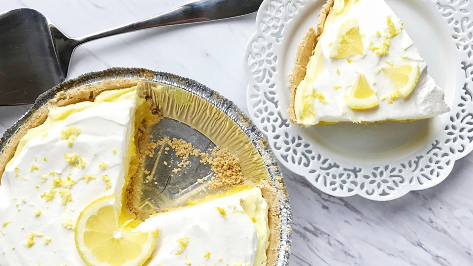 19 Delicious No-Bake Pies Worth Whipping Up ASAP | StyleCaster
