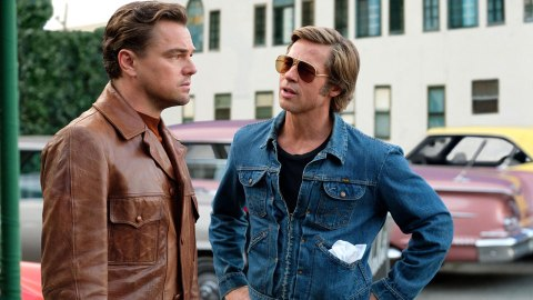 Brad Pitt's Role In 'Once Upon a Time in Hollywood' Almost Went To This Surprising Actor | StyleCaster