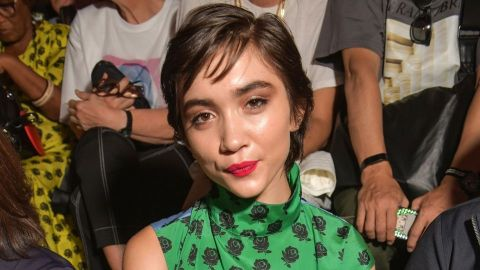 Rowan Blanchard Looks Totally Different With Ultra-Long Hair | StyleCaster